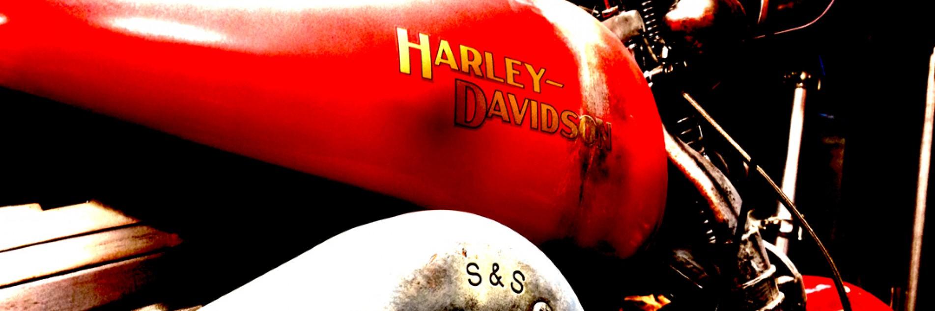 ハーレー研究所